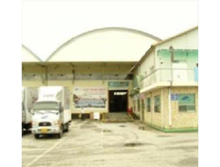 Impianto R.E.S. di risparmio energetico per Centro Distribuzione Samsung