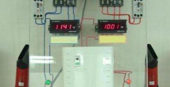 Dimostrazione pratica risparmio energetico